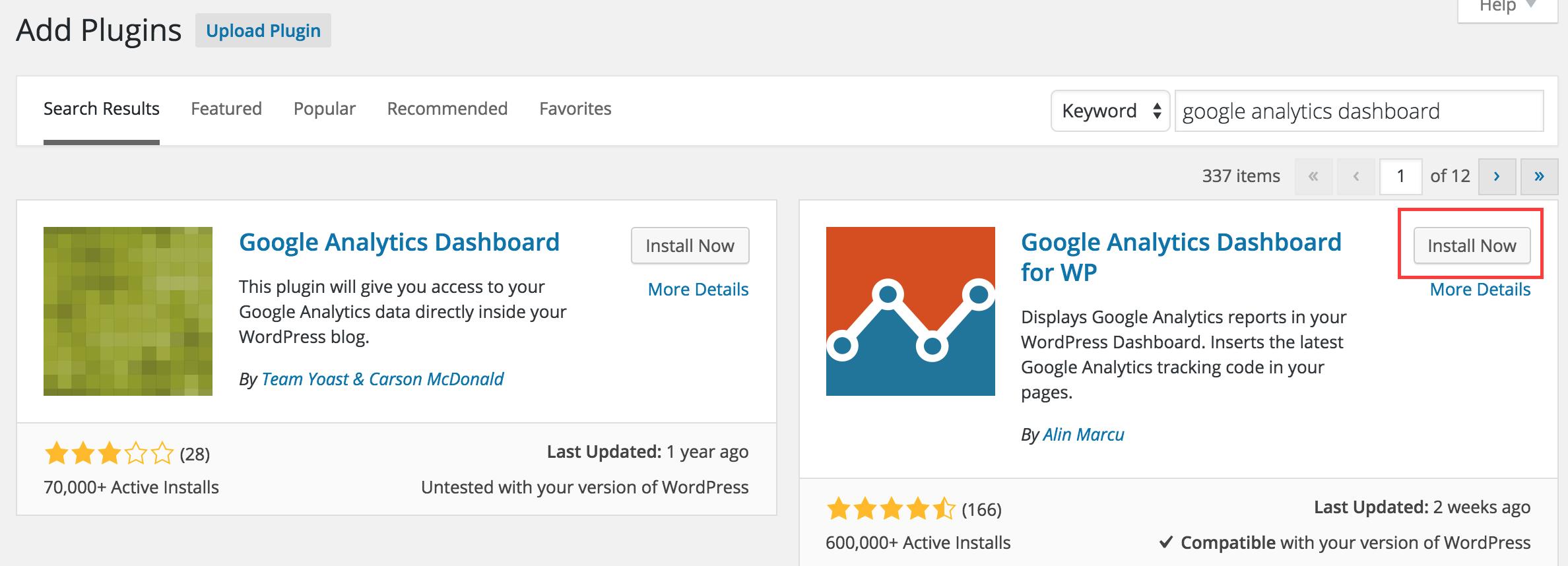 how to add new url in google analytics
