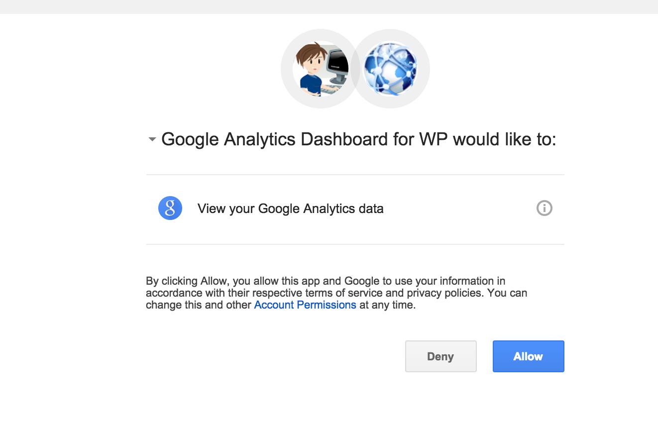 8-GoogleAnalyticsPluginAuthorization