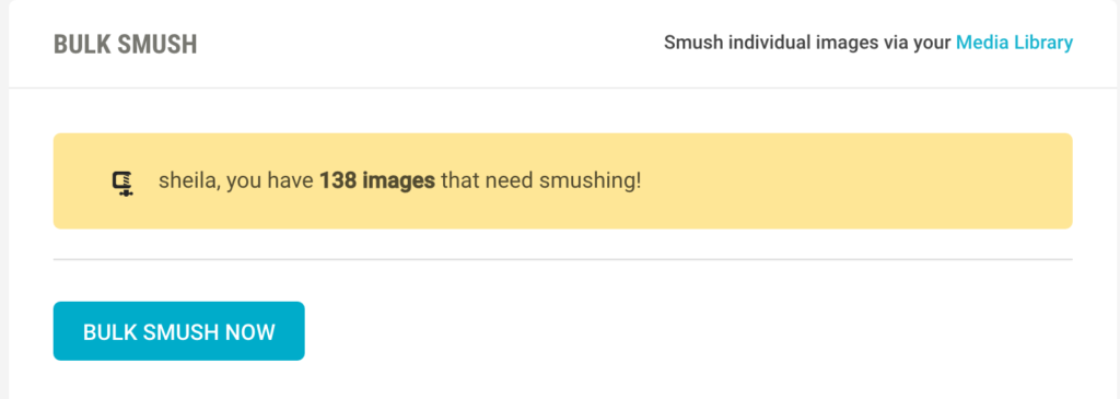 Smush-Image-Overview