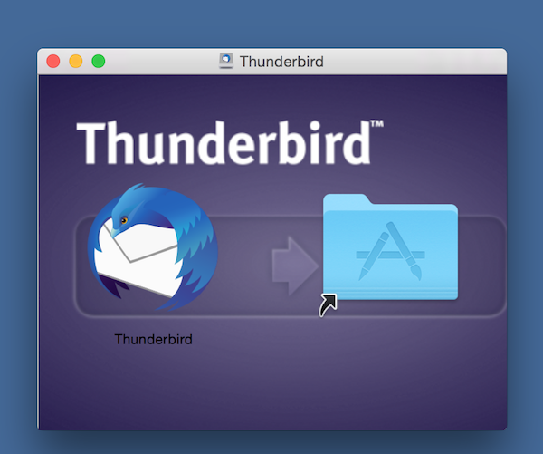 Using Thunderbird to download emails from your Hosted Email Account